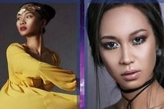 Xuất hiện thí sinh cao 1m83, thi 21 cuộc thi sắc đẹp tại Hoa hậu Hoàn vũ Việt Nam 2017