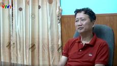 Trịnh Xuân Thanh: Tôi về đầu thú để đối diện với sự thật