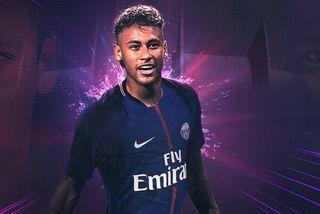 """Nổ """"bom tấn"""" Neymar: Chào PSG, tôi sẽ giúp họ đoạt Cup C1!"""