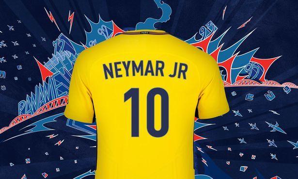 Nổ 'bom tấn' Neymar: Chào PSG, tôi sẽ giúp họ đoạt Cup C1!