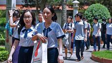 79,2% thí sinh đỗ ngành Y đa khoa Trường ĐH Y dược TP.HCM nhờ điểm ưu tiên