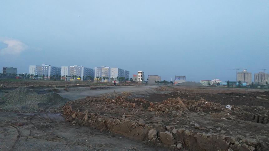 Lộ sai phạm đất đai hơn 8.300 tỷ đồng
