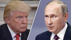 Quan hệ Nga - Mỹ đang ở mức rất nguy hiểm