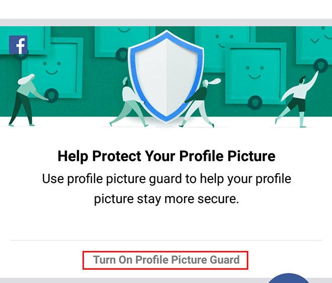 Facebook, ảnh đại diện,