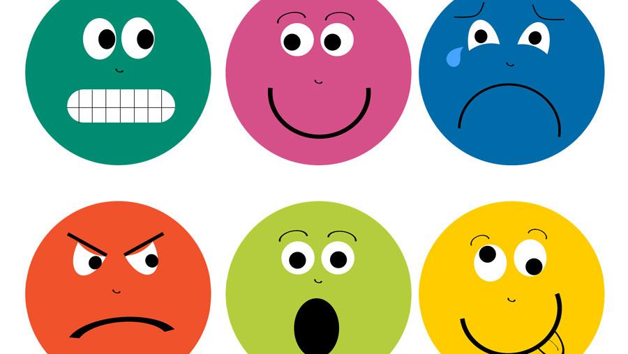 Học tiếng Anh: Những cụm từ diễn tả cảm xúc chuyên nghiệp như người bản ngữ