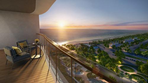 Ưu thế vượt trội của InterContinental Phu Quoc Long Beach Residences