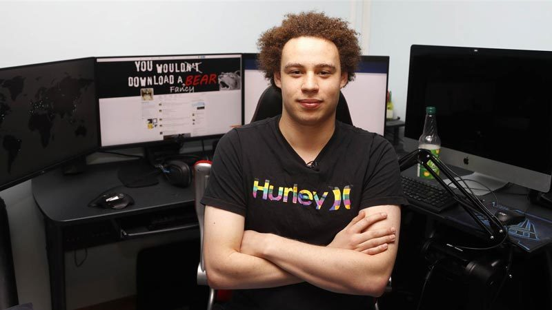 'Người hùng' chống mã độc WannaCry bị bắt ở Mỹ
