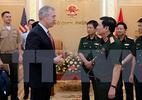 Đại tướng Ngô Xuân Lịch chuẩn bị thăm chính thức Hoa Kỳ