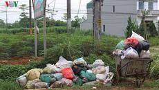 Để không còn phải sống chung với rác