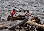 Lũ quét ở Mù Cang Chải: Hồ thủy điện thành hồ củi