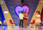 Quyền Linh phấn khích làm mai cho 'cặp đôi gãy đổ' vui tính