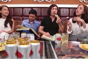 Khi đi hát karaoke gặp bài tủ