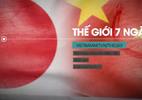 Thế giới 7 ngày: Quan hệ Nga-Mỹ 'nóng' cùng tên lửa Triều Tiên