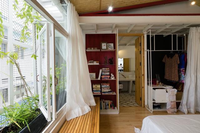 nhà cấp 4, nhà theo phong cách Nhật Bản