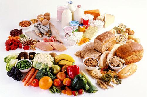 Thực phẩm có lợi cho người mắc ung thư phổi