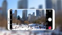 Camera iPhone 8 được nâng cấp, quay phim 4K 60 khung hình/giây