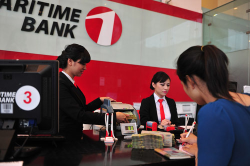 26 năm Maritime Bank, cơ hội nhận sổ tiết kiệm 50 triệu