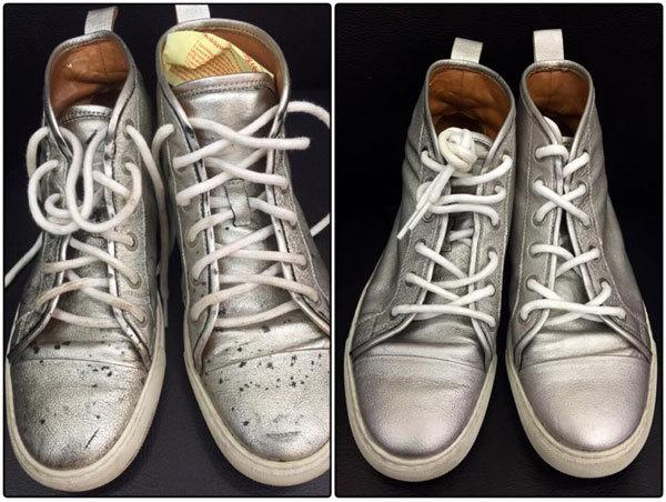 Bỏ lương ngàn USD, chàng trai 8x khởi nghiệp đánh giày, sửa túi