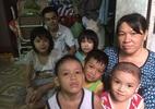 Nữ công nhân mắc ung thư rơi nước mắt khi nhắc đến con trai thơ dại - ảnh 4