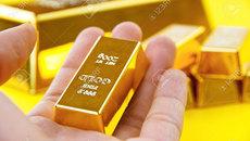 Giá vàng hôm nay 5/8: Dồn nhau bán tháo, vàng tụt nhanh