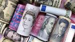 Tỷ giá ngoại tệ ngày 5/8: USD tăng vọt