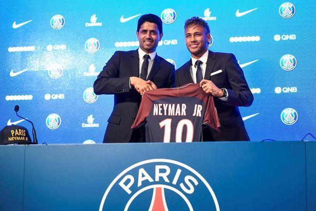Hai năm nữa, giá Neymar sẽ tăng lên 444 triệu euro