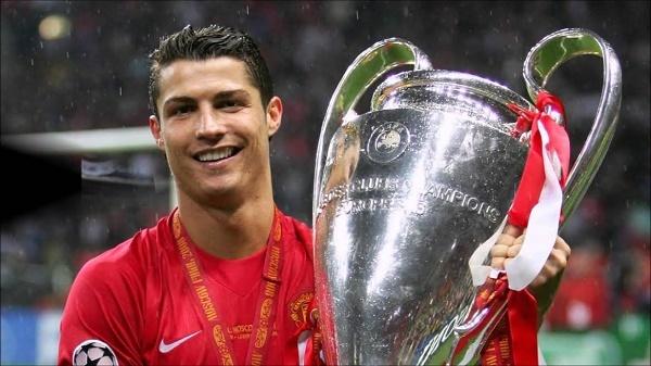 MU, Cristiano Ronaldo, Real Madrid
