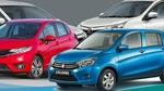 Cơn lốc nhập ô tô giá rẻ sẽ giải 'cơn khát' xe của người Việt?