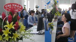 8 phó tổng giám đốc nghỉ việc ở Eximbank