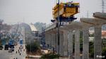 Tập đoàn Trung Quốc muốn làm tàu điện ngầm ở Việt Nam