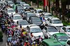 Màu xe taxi ở Hà Nội sẽ giống nhau, chia vùng hoạt động?