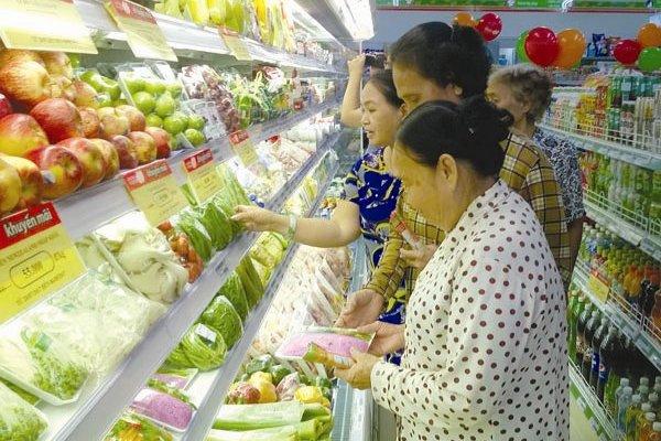 Người tiêu dùng nông thôn đã 'sang chảnh'
