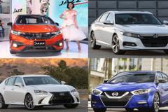 Top 10 xe được giá nhất khi bán lại