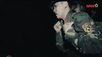 'Sao nhập ngũ' tập 4: Huy Cung hốt hoảng vì sợ bị đỉa bám
