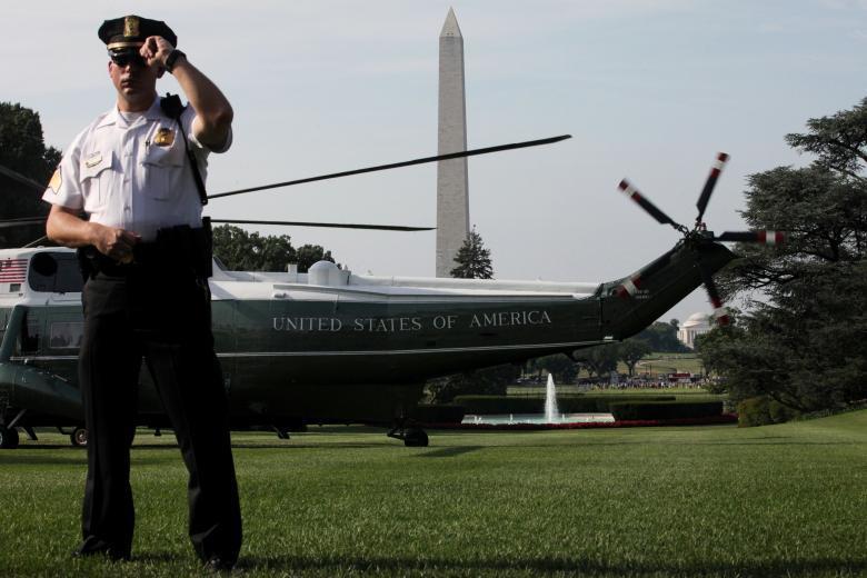 Tổng thống Trump được các mật vụ bảo vệ ra sao?