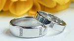 Sự khác biệt của nhẫn cưới thượng hạng