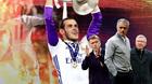 Mourinho kích động Bale nổi loạn, Liverpool gặp họa lớn
