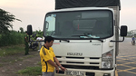 Trộm xe tải của anh họ, mang lên HN bán thì bị bắt