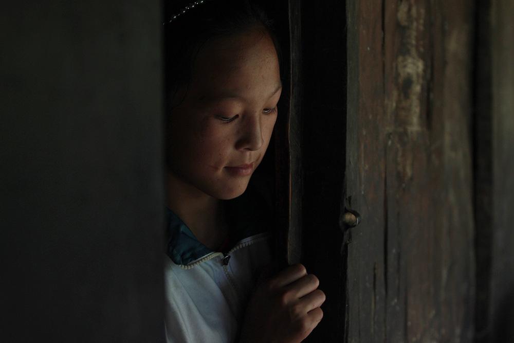 Mù Cang Chải: Tang thương gia đình 4 trẻ bị lũ cuốn