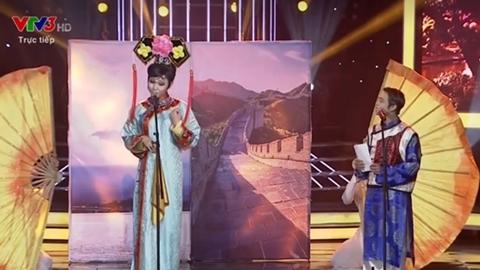 Jun Phạm đăng quang quán quân Gương mặt thân quen 2017