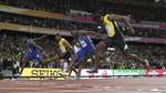 Usain Bolt bị phế ngôi ở giải điền kinh vô địch thế giới 2017