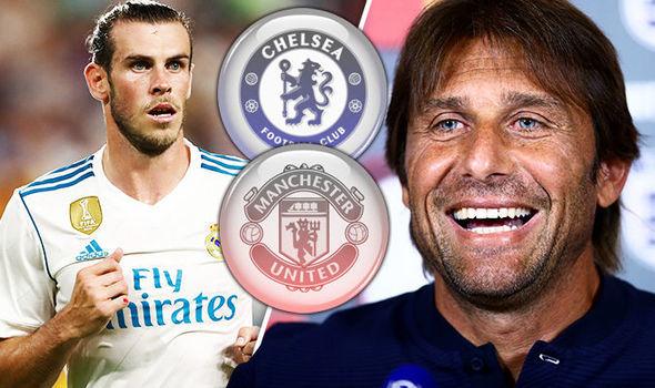 Chelsea 'phá' MU giành Bale, Wenger bức xúc Mourinho được đá C1