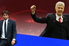 Siêu cúp Anh, Chelsea vs Arsenal: Thêm cú đấm cho Conte
