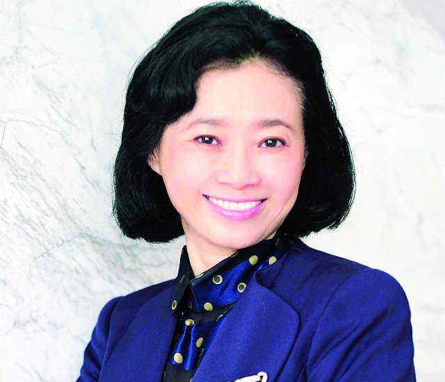 Đặng Thị Hoàng Yến, Đặng Thành Tâm, đại biểu quốc hội, giàu nhất Việt Nam, tỷ phú việt
