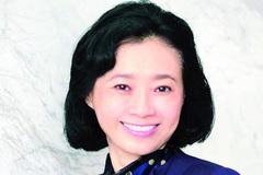 Bà Đặng Thị Hoàng Yến 'trở về' thay em trai ngồi ghế nóng tại Tân Tạo
