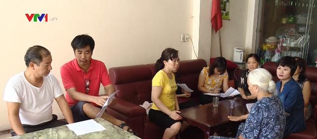 Hà Nội: Tiền nước sinh hoạt đột nhiên tăng... hàng trăm lần