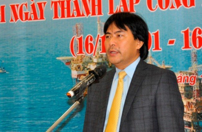 Ghế nóng Chủ tịch Tập đoàn Dầu khí để trống 5 tháng