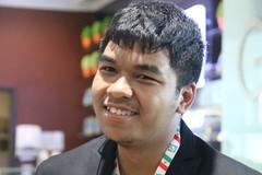 Chủ nhân của 4 huy chương tầm quốc tế từng làm hỏng máy tính nhiều lần