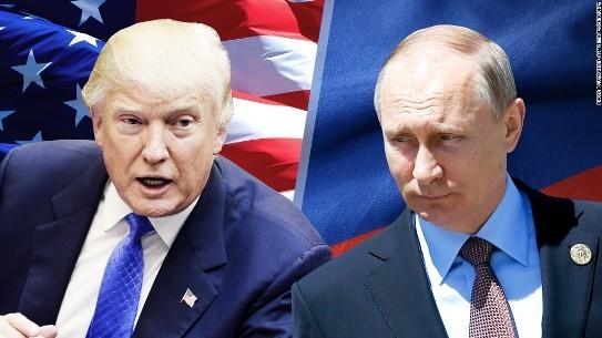 Mỹ, Nga, Chiến tranh Lạnh, vòng xoáy