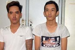 Hai thanh niên trộm chó bắn trọng thương công an